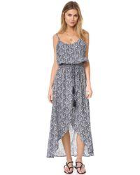 Tiare Hawaii - Dune Maxi Dress - Lyst