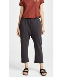 Spiritual Gangster - Perfect Harem Sweatpants - Lyst