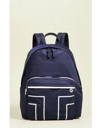 24da218cc66 Tory Sport - Sport T Backpack - Lyst