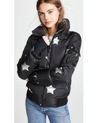 Sam. - Stars Freestyle Bomber Jacket - Lyst