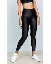 Koral Activewear - Lustrous High Rise Leggings - Lyst