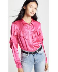 Suncoo - Lala Shirt - Lyst