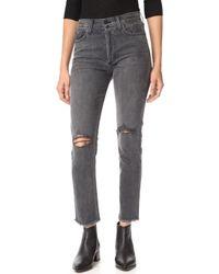 Siwy | Gaby Original Rigid Skinny Jeans | Lyst