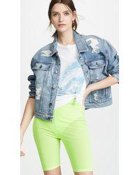 Hudson Jeans - Reinvented Jacket - Lyst