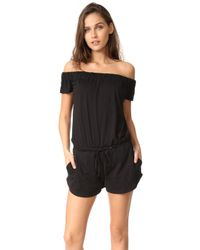 Feel The Piece - Kinney Romper - Lyst