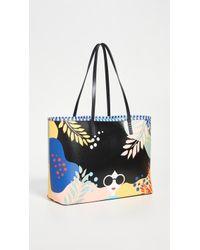 Alice + Olivia Missy Printed Perfect Tote Bag