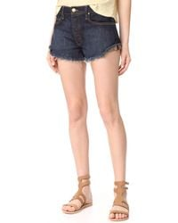 The Great - The Cutoff Shorts - Lyst