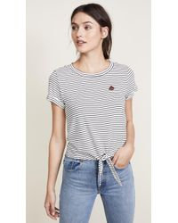 Cupcakes And Cashmere - Campton Top - Lyst