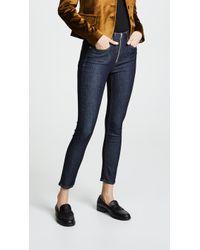 Rag & Bone - Onslow Jeans - Lyst