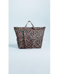 Ganni - Beach Tote Bag - Lyst