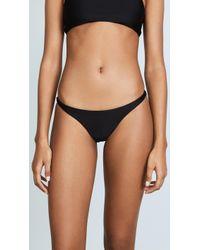 Mikoh Swimwear - Praia Bikini Bottoms - Lyst