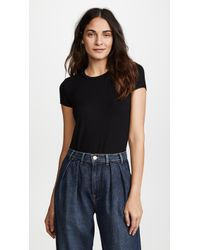 Only Hearts - So Fine Layering T-shirt Bodysuit - Lyst