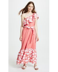 Pampelone - Volpe Dress - Lyst