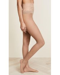 Commando - The Sexy Sheer Tights - Lyst