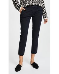 Nili Lotan - East Hampton Pants - Lyst