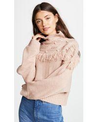 Rachel Zoe - Andie Sweater - Lyst
