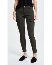 J Brand - Houlihan Jeans - Lyst