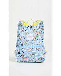 State - Mini Kane Rainbows Backpack - Lyst
