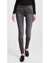 J Brand - 620 Photoready Skinny Jeans - Lyst