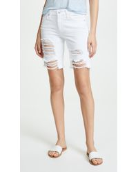 Joe's Jeans - Bermuda Shorts - Lyst