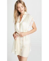 Calvin Klein - Endless Robe - Lyst