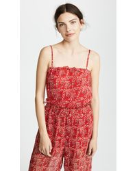 The Fifth Label - Apricity Cami - Lyst
