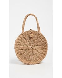 Hat Attack - Cooper Round Bag - Lyst