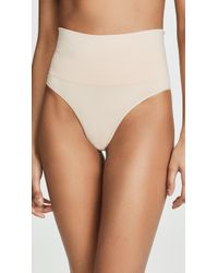 Spanx Everyday Shaping Briefs - Natural