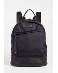 Want Les Essentiels De La Vie - Mini Piper Backpack - Lyst