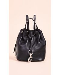 Rebecca Minkoff - Blythe Small Backpack - Lyst