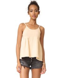 Knot Sisters - Zion Top - Lyst