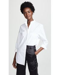Edition10 - Oversized Shirt - Lyst