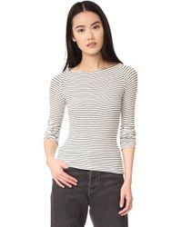 Getting Back to Square One - St. Germain Sweater - Lyst