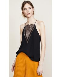 Cami NYC - The Shelby Top - Lyst