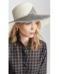 Eugenia Kim - Anabelle Hat - Lyst 7231a010b356