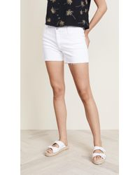 Joe's Jeans - The Lover Bf Shorts - Lyst