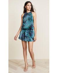Ramy Brook   Printed Paris Dress   Lyst