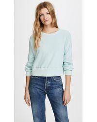 LNA | Canal Sweatshirt | Lyst