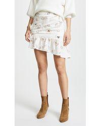 A.L.C. - Avalon Skirt - Lyst