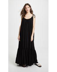 Riller & Fount - Pearl Maxi Dress - Lyst