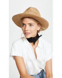 Hat Attack - Crochet Braid Rancher Hat - Lyst