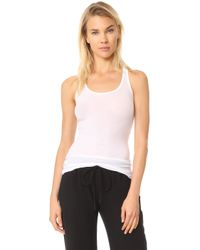 Splits59 - Ashby Rib Performance Tank - Lyst