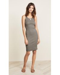 Splendid - 2x1 Racer Back Dress - Lyst