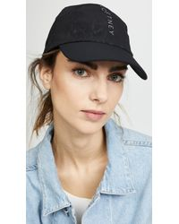 b9ad38f9 adidas By Stella McCartney - Running Hat - Lyst