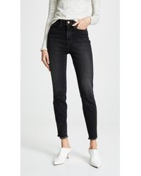 Ayr - The Riser Jeans - Lyst