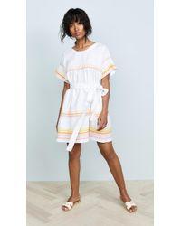 Lisa Marie Fernandez - Fiesta Dress - Lyst