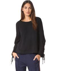 Feel The Piece - Aberdeen Sweatshirt - Lyst