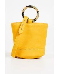 Simon Miller - 15cm Bonsai Bag With Strap - Lyst