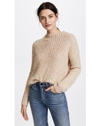 Ayr - The Puffball Sweater - Lyst