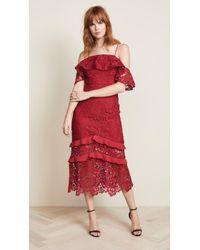 Rachel Zoe - Poppy Dress - Lyst